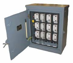 Fuse Distribution Boards